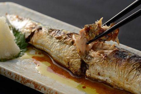 034-秋刀魚480